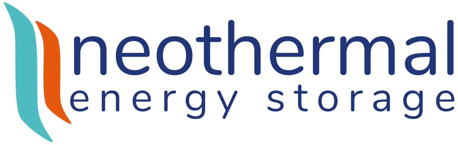 NeoThermal Energy Storage Inc.