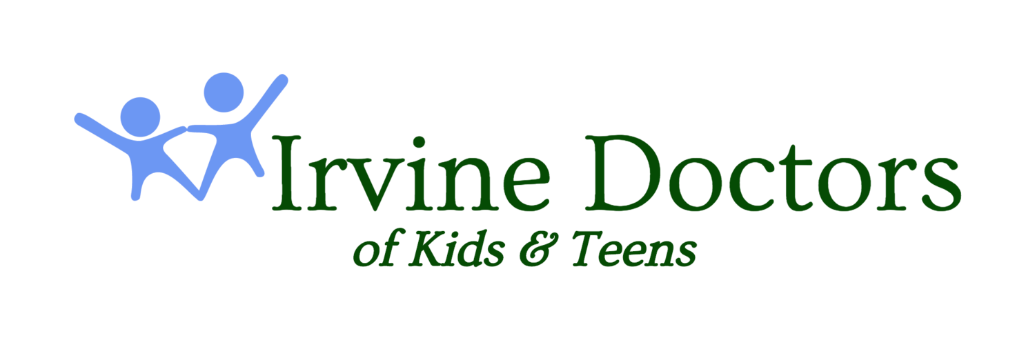 Irvine Doctors of Kids and Teens