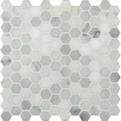 Floor / Shower Pan Tile