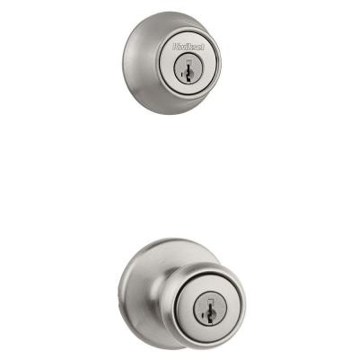 Secondary Door Knobs