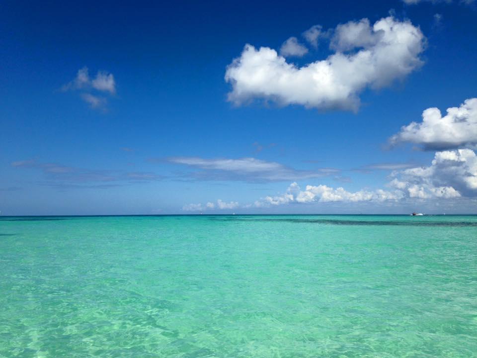 Bavaro Beach-Punta Cana