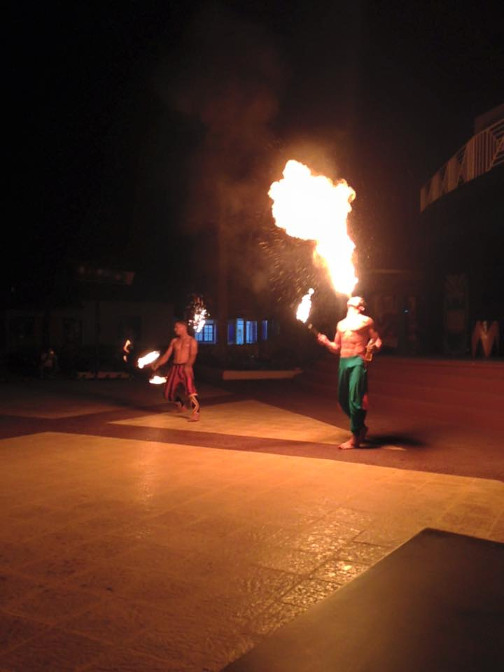 Grand Bahia Principe Fire Eaters.jpg