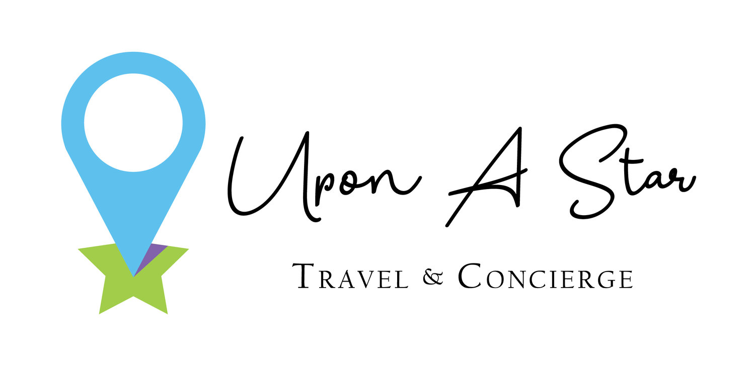Upon A Star Travel & Concierge