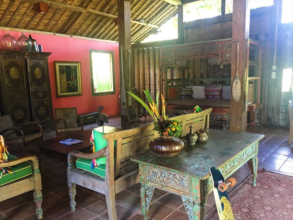 Desa Seni Villa, Cangi, Bali