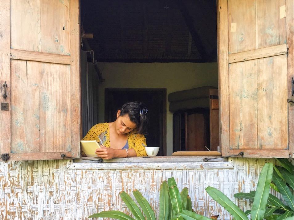 Desa Seni Yoga Village, Bali