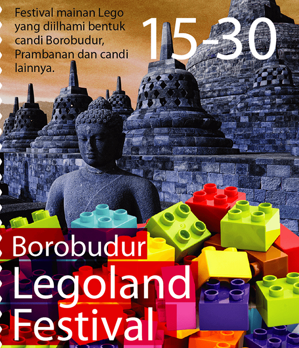 BOROBUDUR-LEGOLAND-FESTIVAL