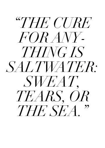 saltwatercure