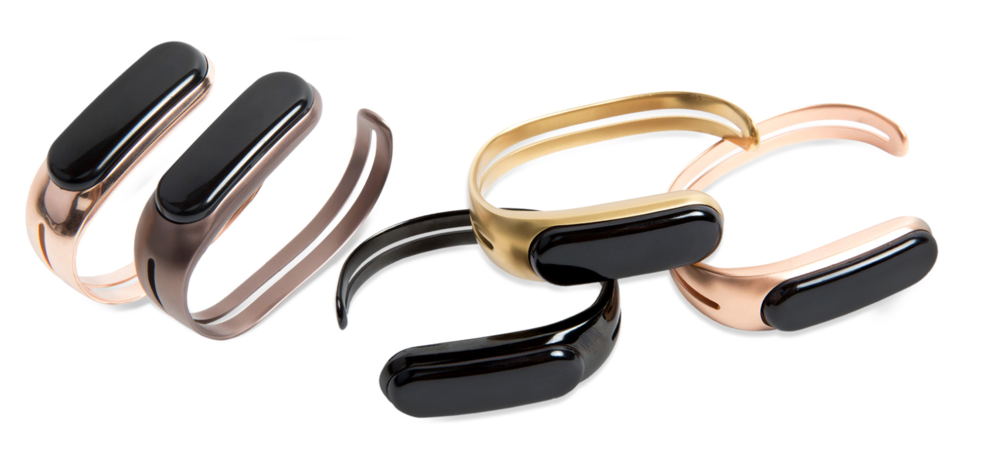 Most excited about these fashion forward devices by  Mira .
