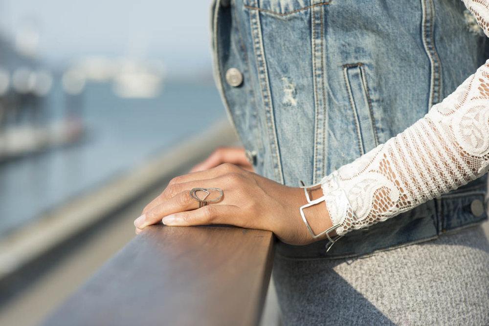 Jewelry by,  Lara Ismael Jewelry  Laraismael.com