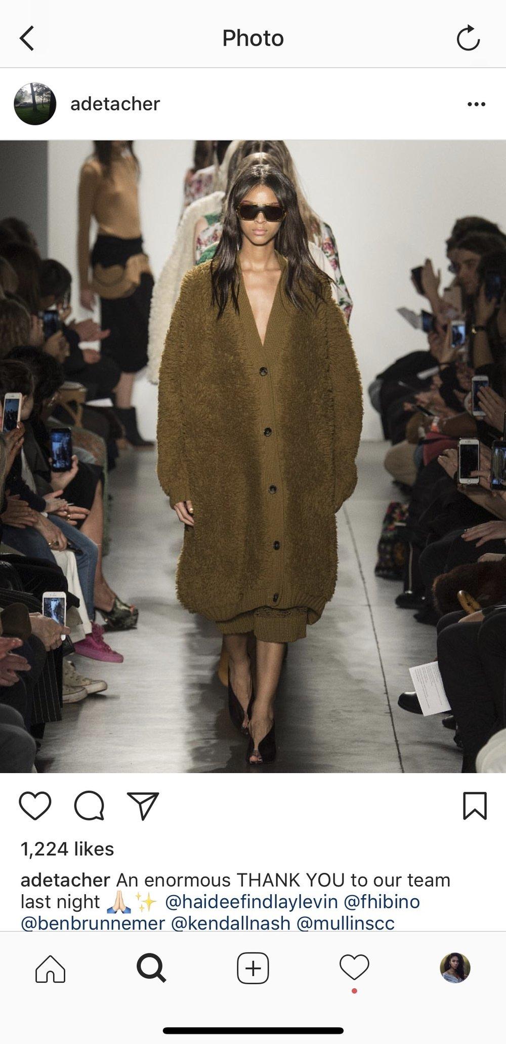 OMG - this coat tho