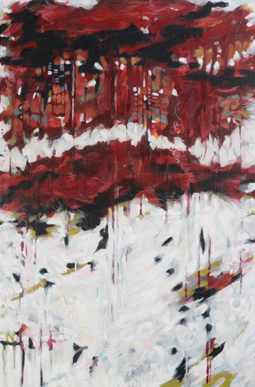"""""""Red Rain"""""""