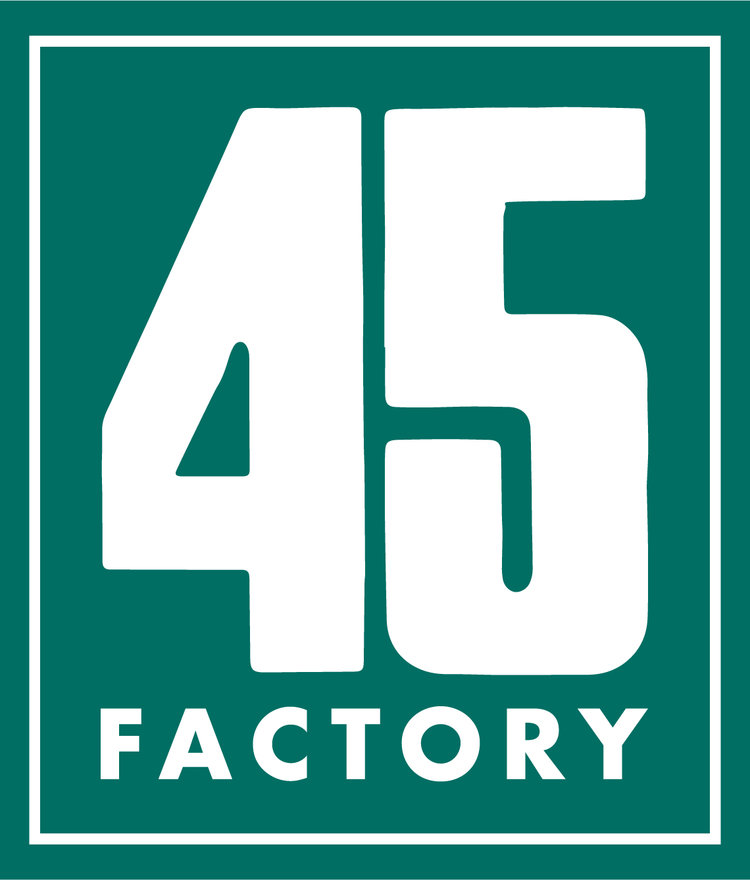 45 Factory Recording Studio