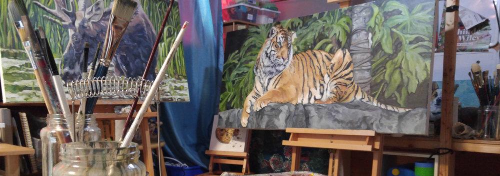 FINE ART -