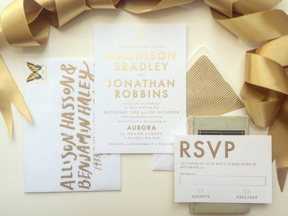 Modern Wedding Invitation Wording: Wording Your Modern Wedding Invitations