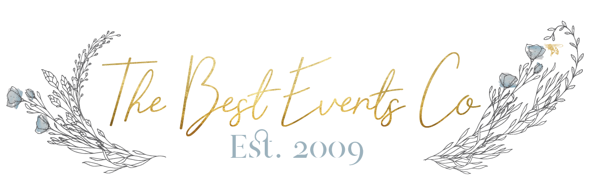 The Best Events Co.