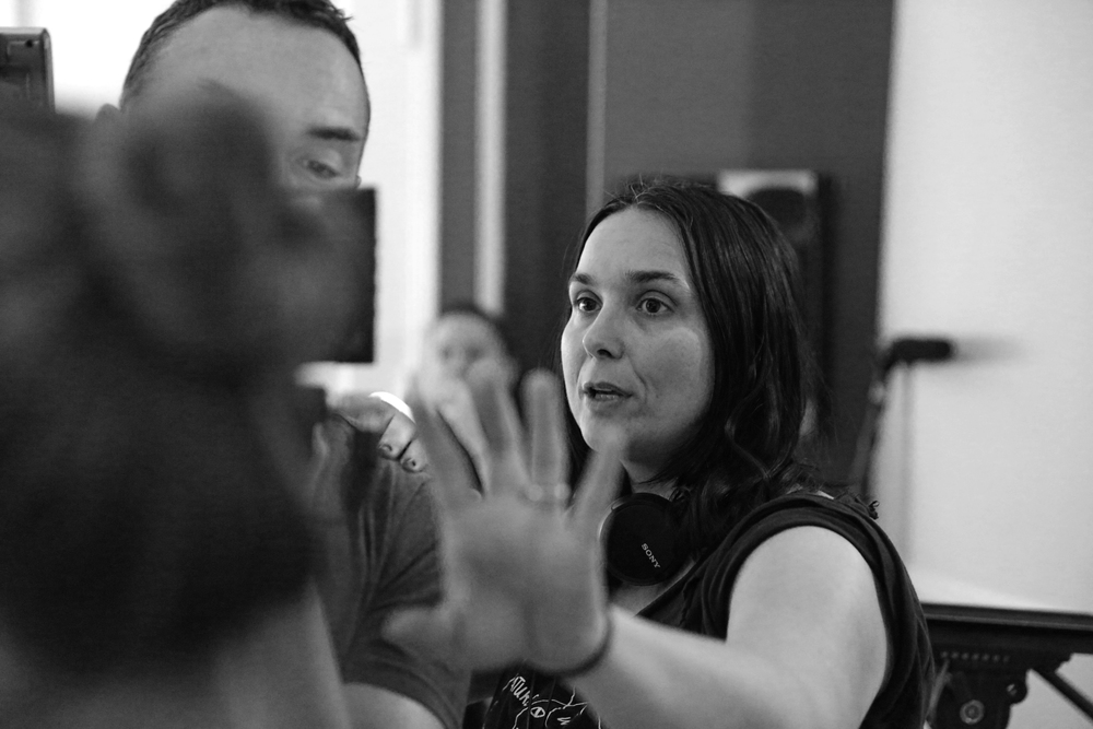 BTS : Mylissa Fitzsimmons directs That Party That One Night