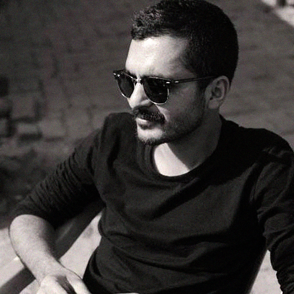 Director, Karan Tejpal