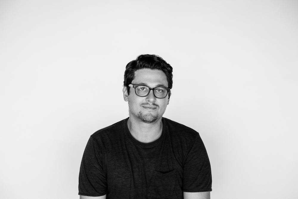 Director, Jordan Bahat