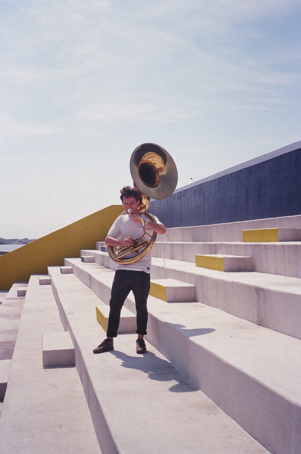Flo Baumann - with Tuba.JPG