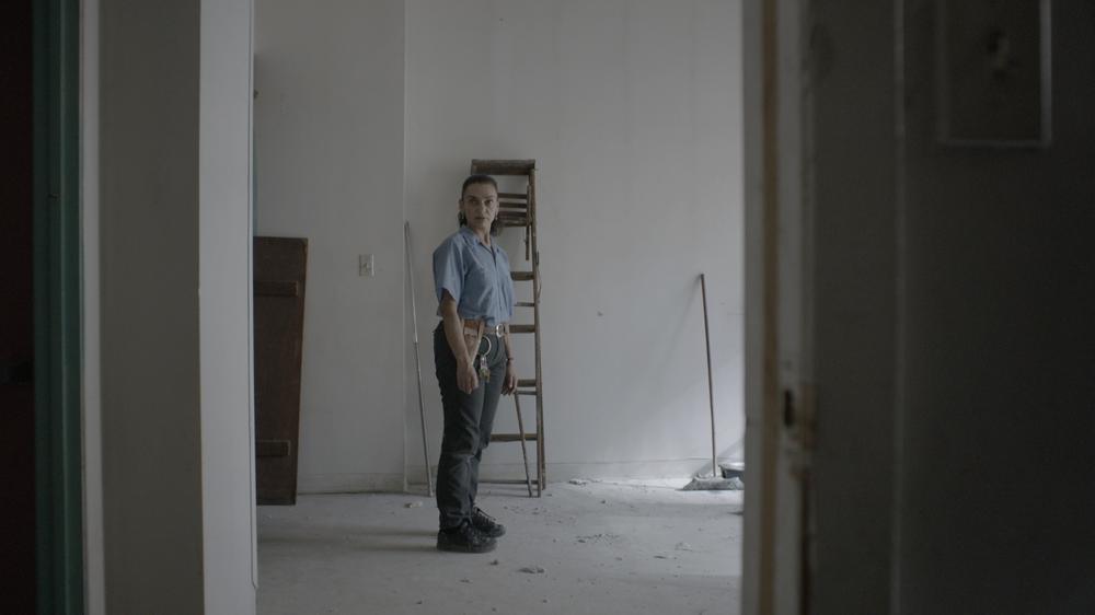 Oasis - a film by Carmen Jimenez