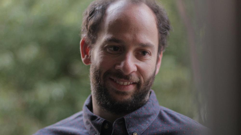 Joel Garber - Profile