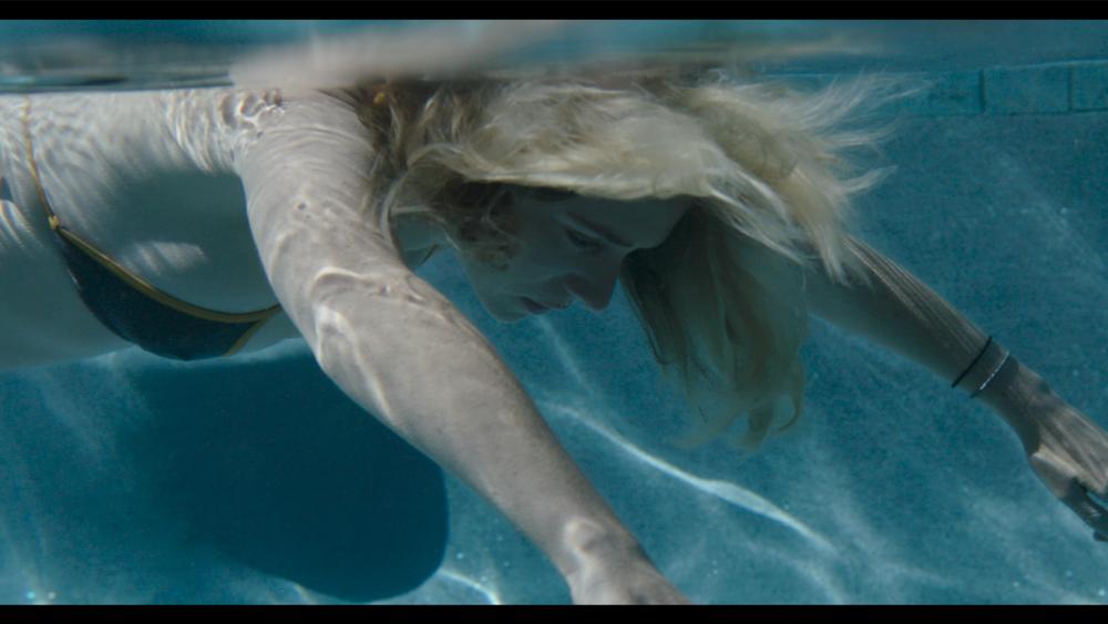 Connie - a film by Joel Garber