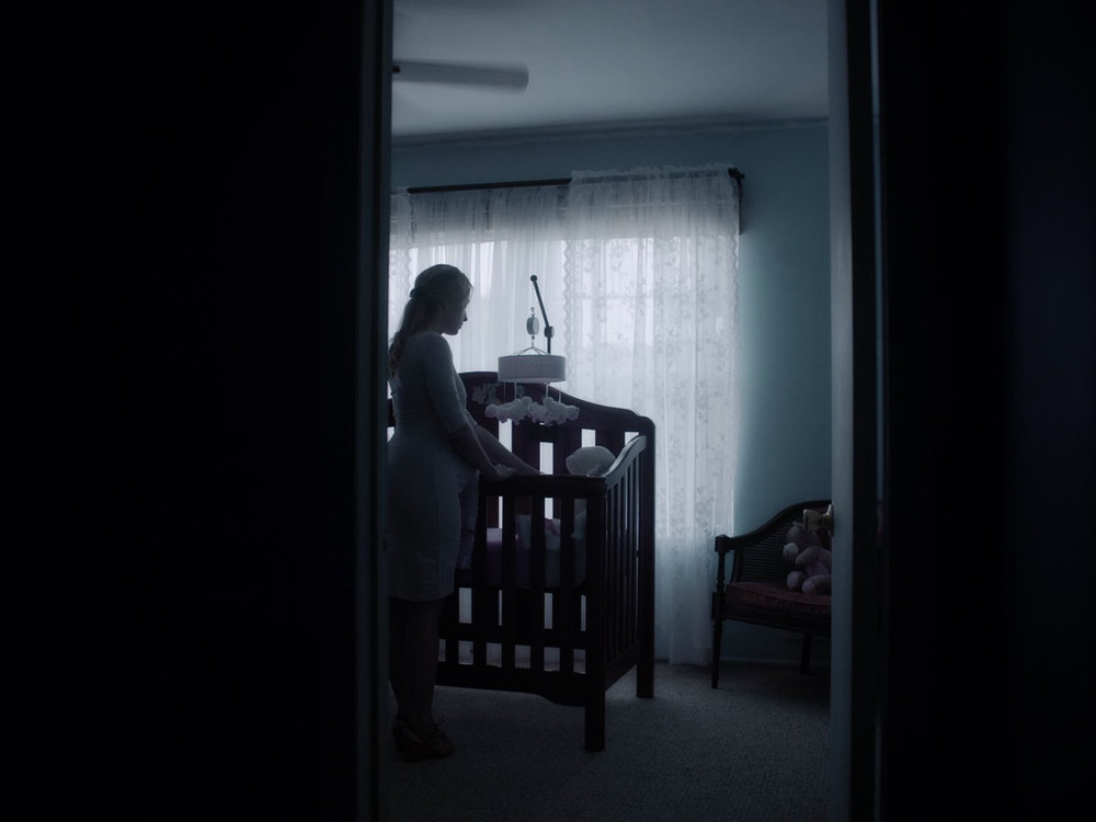 Lily - A film by Mimi Jeffries