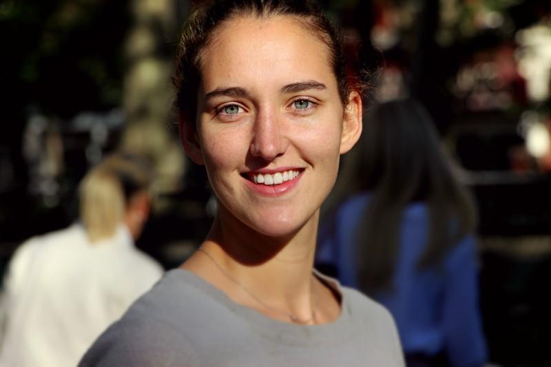 Shaya Mulcahy - Profile