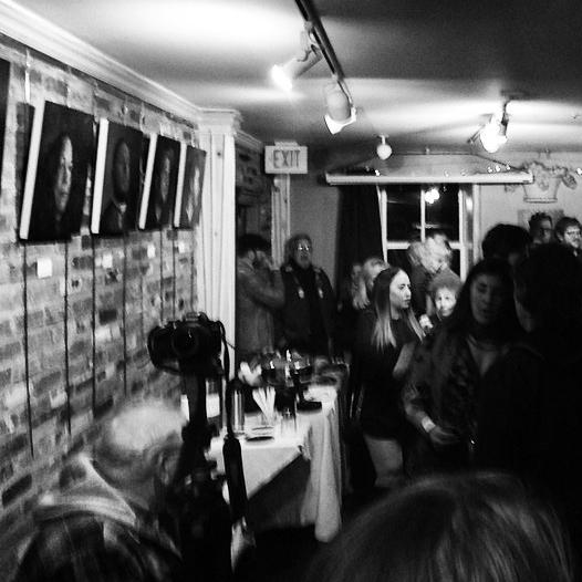 49 West Coffeehouse, Winebar, & Gallery