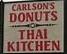 Carlson's Thai Kitchen