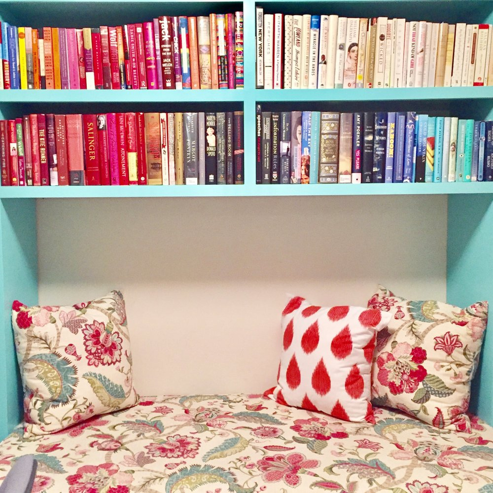 Henry & Higby_Organized Reading Nook.JPG