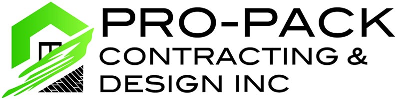 Pro-Pack Contracting & Design Inc.
