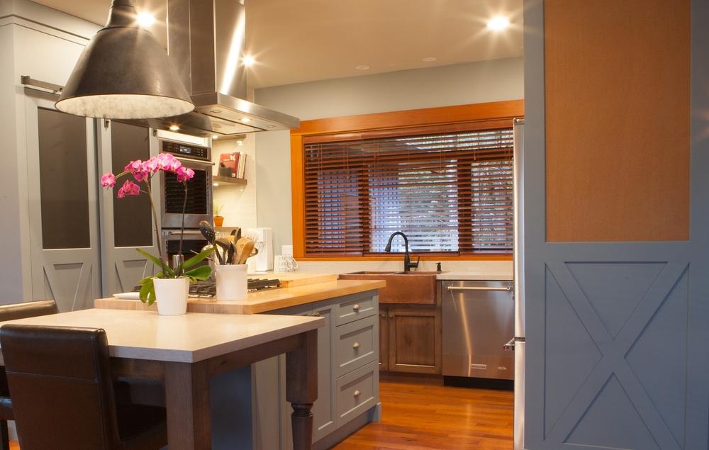 Kitchen renovations and remodels Langley Surrey BC