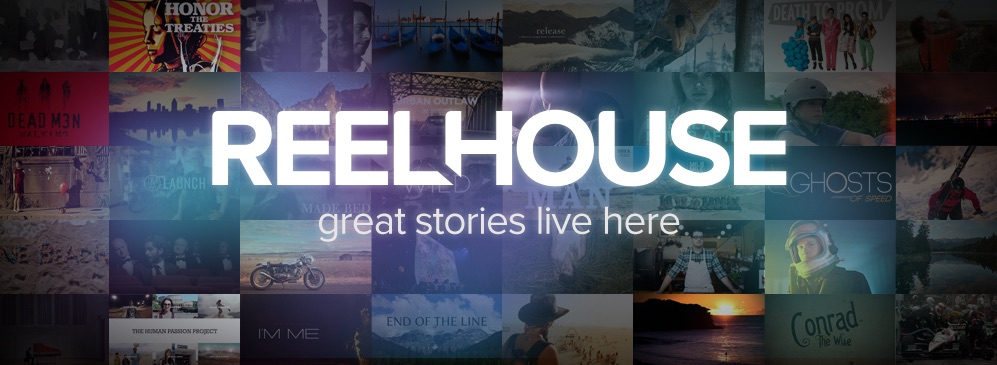 'Changing Landscapes Vancouver Island' will be released on Reelhouse after its run on Shaw Television