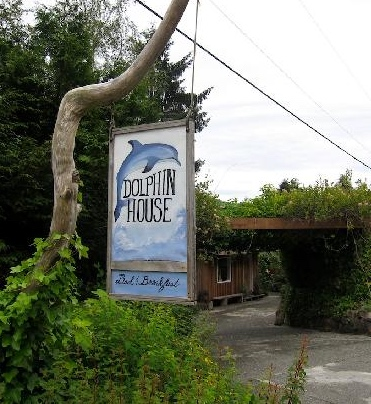 Dolphin House B&B - Coal Harbour