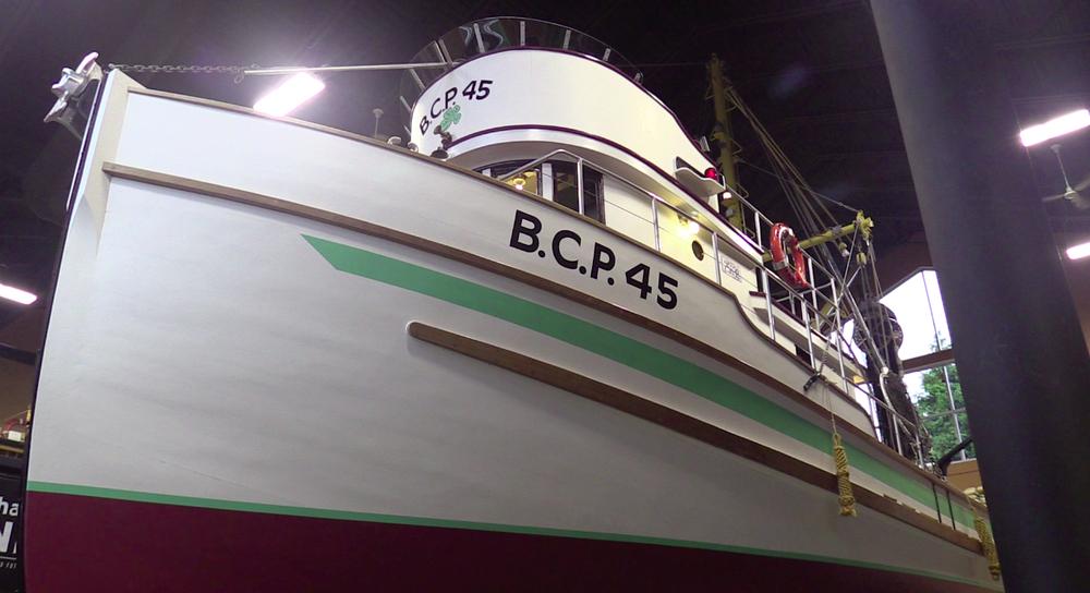 The B.C.P. 45