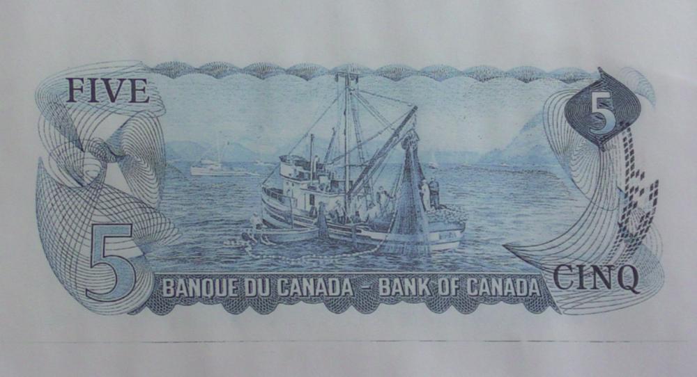 The 'Scenes of Canada' series