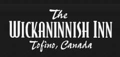The Wickaninnish Inn - Tofino