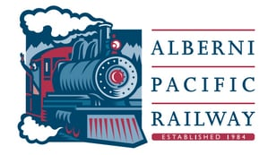 "Alberni Pacific ""Steam"" Railway - Port Alberni"