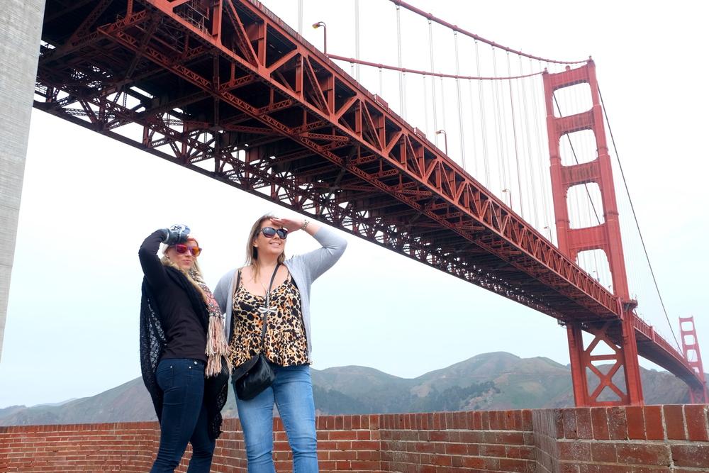 San Francisco Fogcutter City Tour
