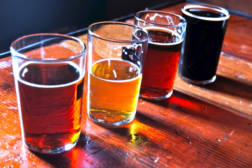 San Francisco Beer and Bites Tour