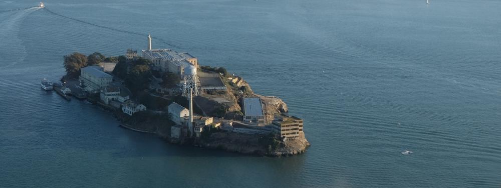 Alcatraz Island Add-On