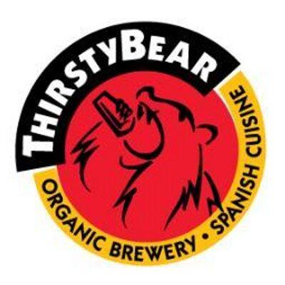 Thirsty Bear Organic Brewery