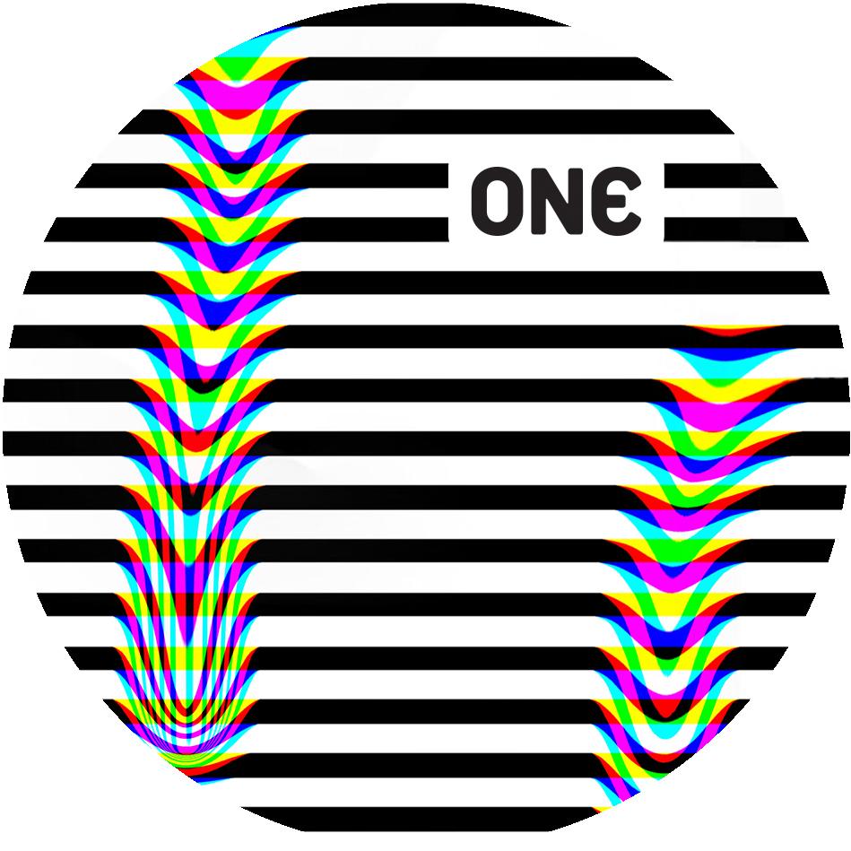 ONE Condoms Wrapper Design Entry