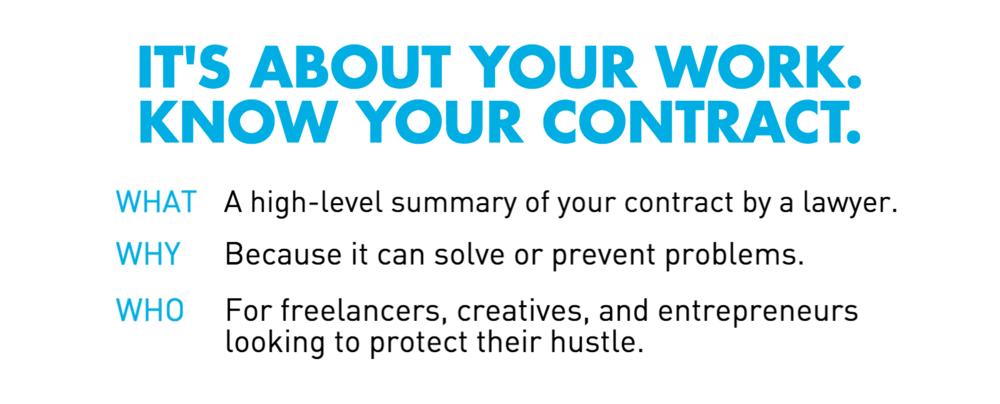 contract snapshot header