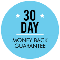 30 day guarantee for legal template contract form service