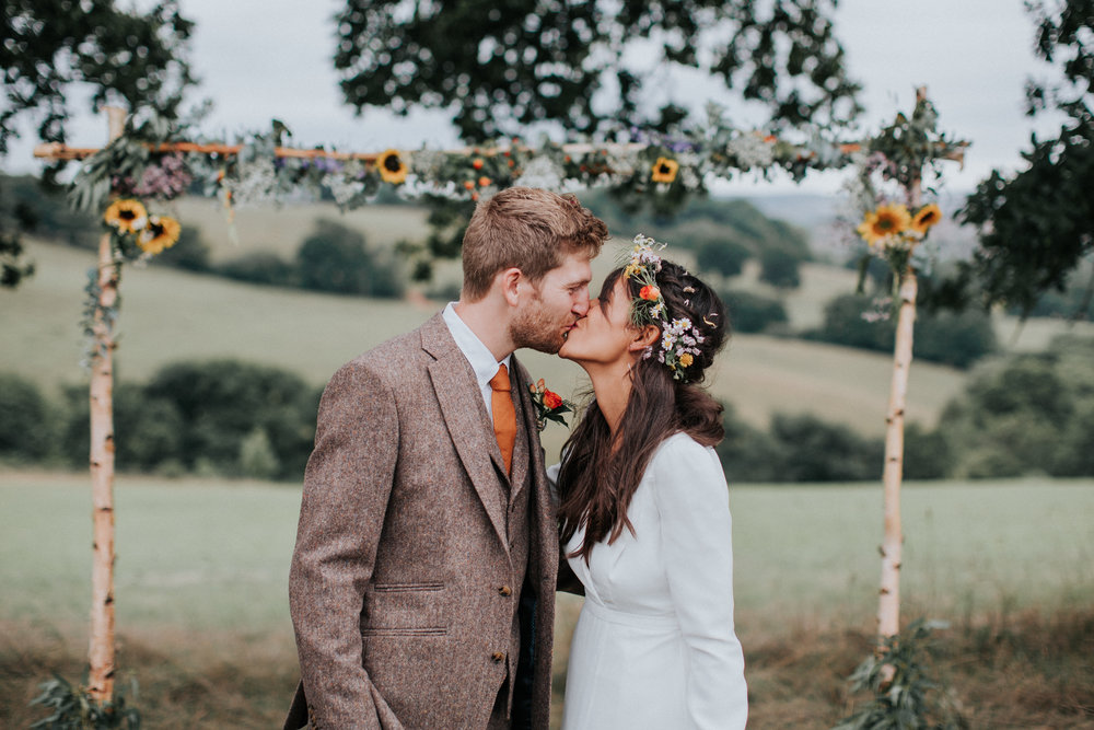 Devon Wedding Photography