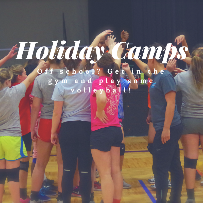 2015-2016 STL Holiday Camp Series hosted at Rosati-Kain High School in Saint Louis, MO.