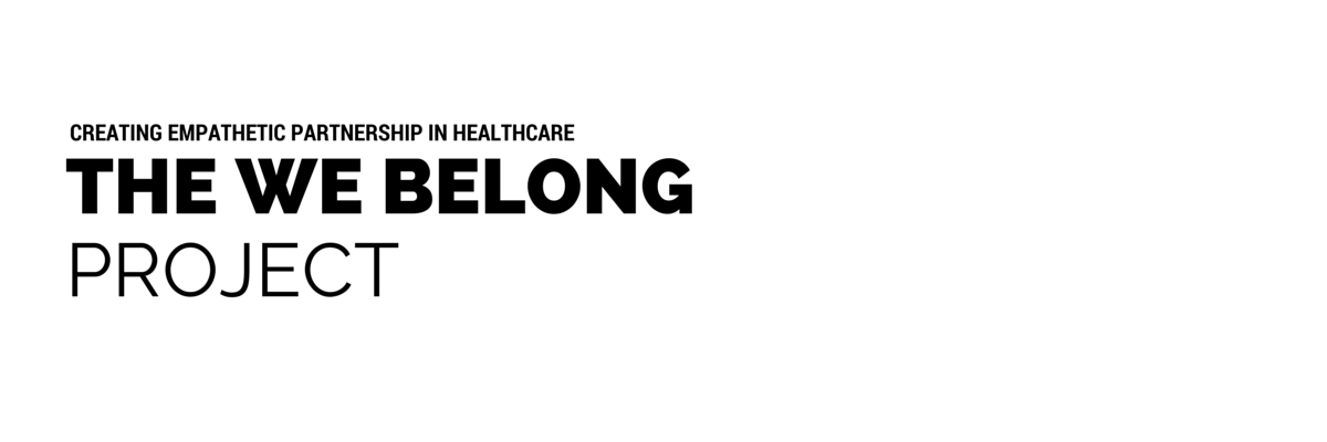 The We Belong Project