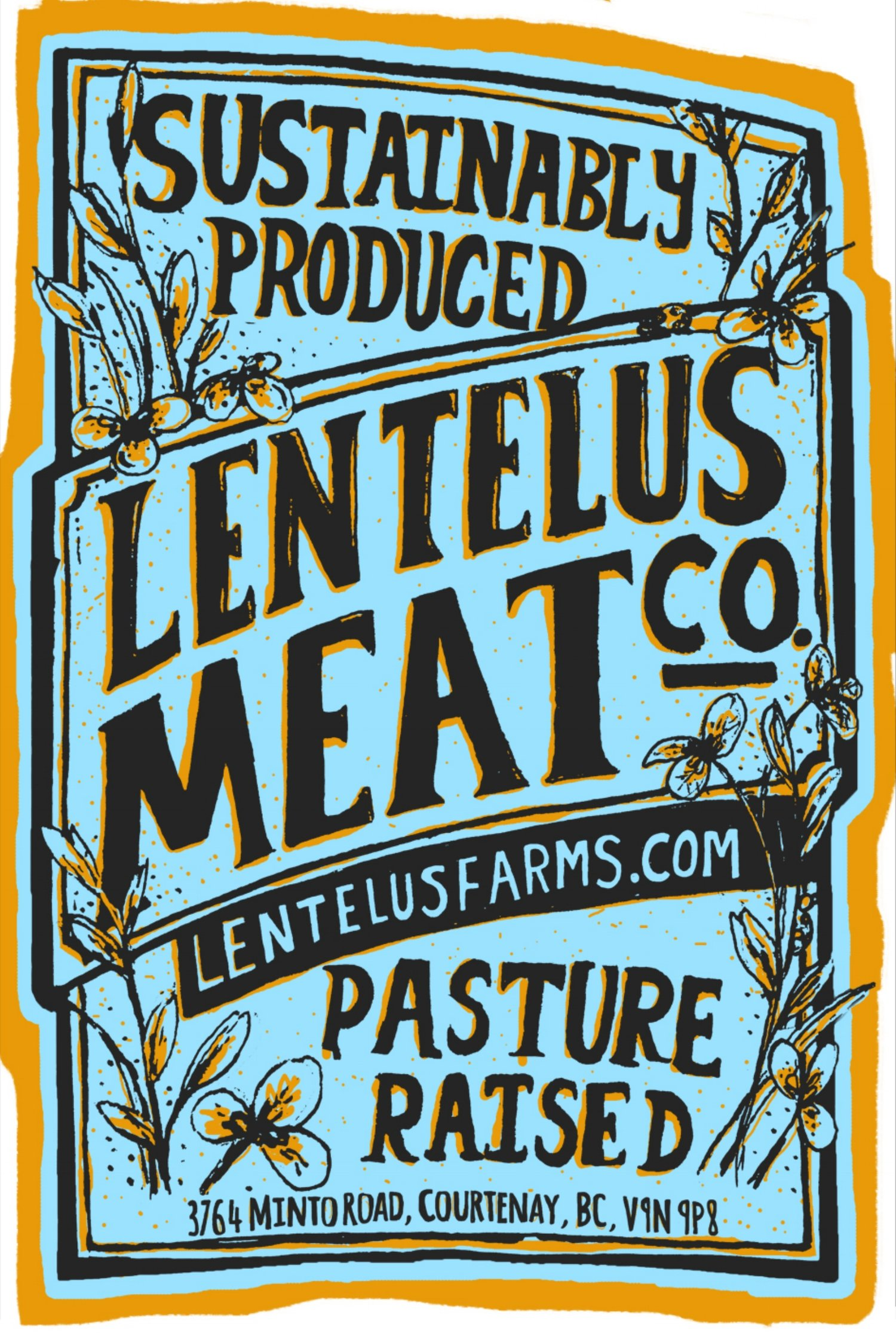LENTELUS FARMS